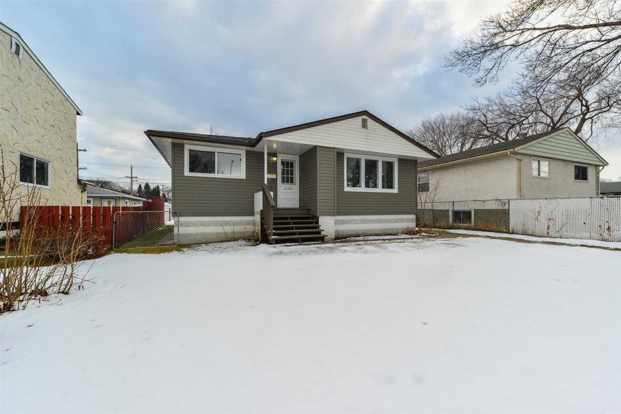 Main Photo:  in Edmonton: Zone 09 House for sale : MLS®# E4136709