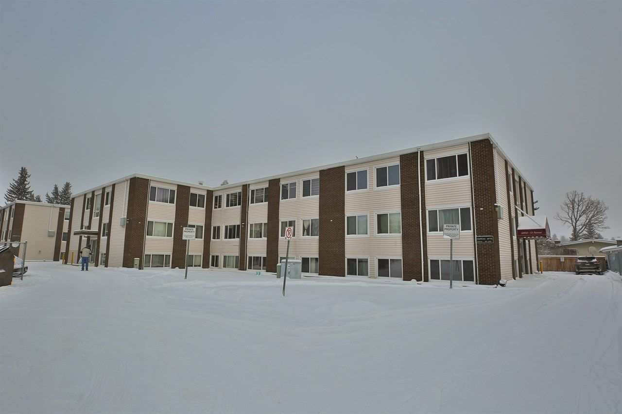 Main Photo: 30 10910 53 Avenue in Edmonton: Zone 15 Condo for sale : MLS®# E4142783