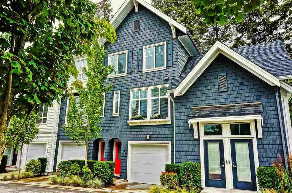 Main Photo: 25 14955 60 Avenue in Surrey: Sullivan Station Townhouse for sale : MLS®# R2337025
