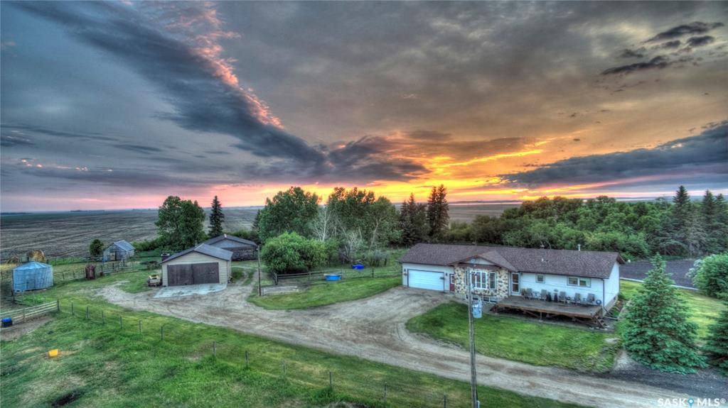 Main Photo: 0 Rural Address in Fletts Springs: Residential for sale (Fletts Springs Rm No. 429)  : MLS®# SK759458
