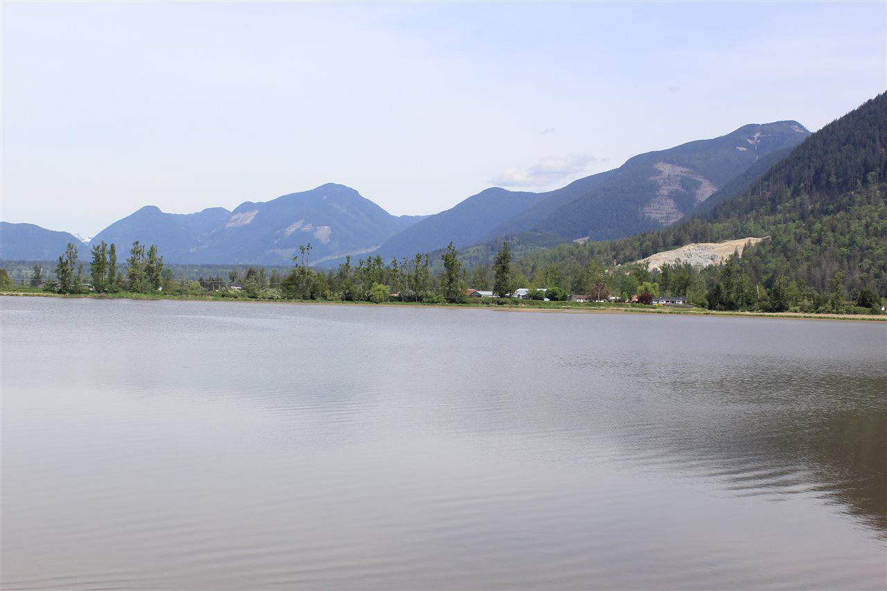 """Main Photo: 2 9341 SHOOK Road in Mission: Hatzic Home for sale in """"Swans Point"""" : MLS®# R2367136"""