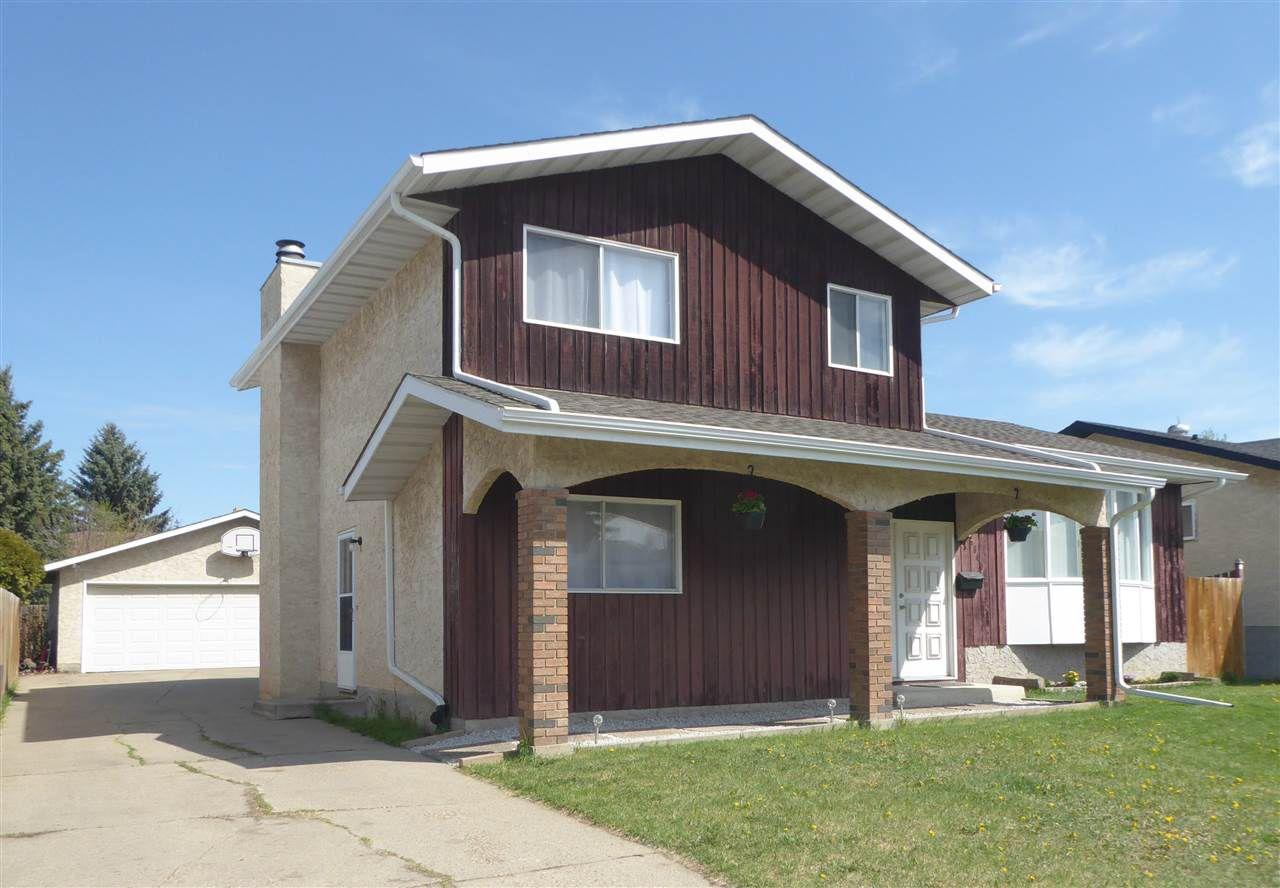 Main Photo: 18408 91 Avenue in Edmonton: Zone 20 House for sale : MLS®# E4156701