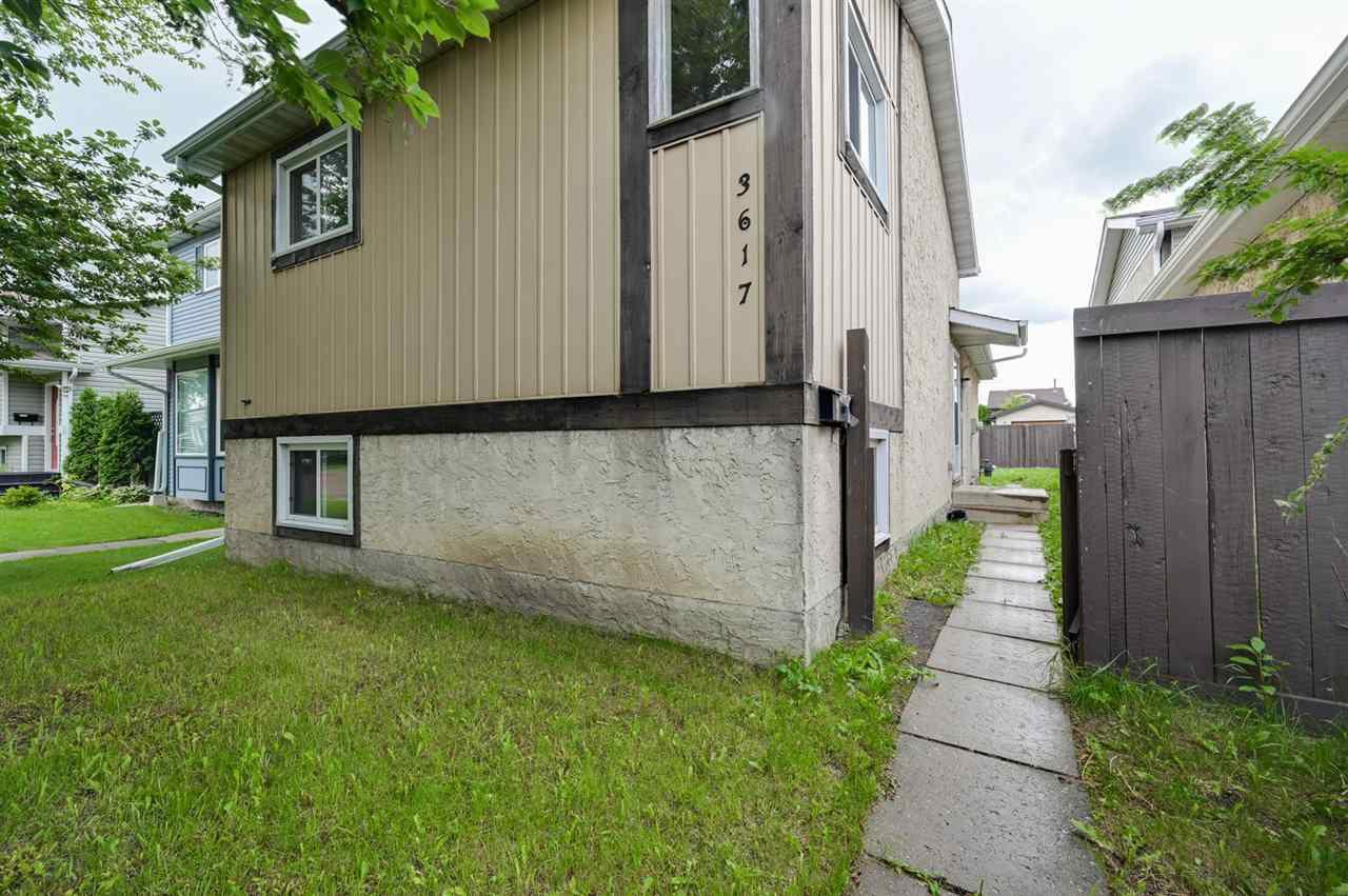 Main Photo: 3617 42A Avenue in Edmonton: Zone 29 House for sale : MLS®# E4164431