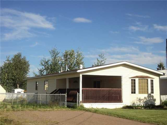 Main Photo: 5240 40TH Street in Fort Nelson: Fort Nelson -Town House for sale (Fort Nelson (Zone 64))  : MLS®# N210721