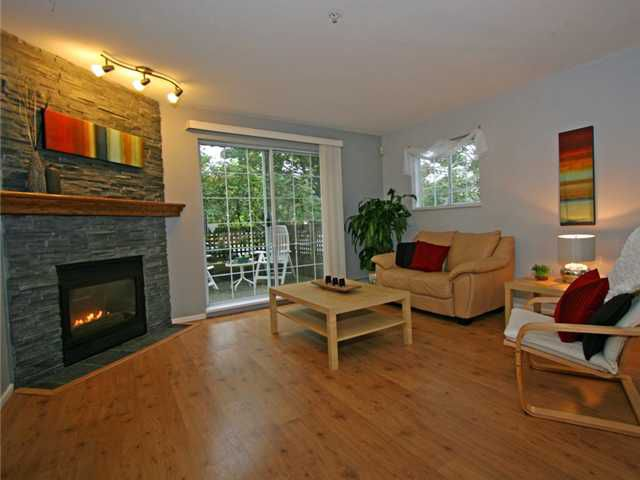 """Main Photo: 101 1990 COQUITLAM Avenue in Port Coquitlam: Glenwood PQ Condo for sale in """"THE RICHFIELD"""" : MLS®# V923528"""