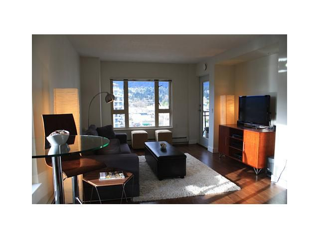 """Main Photo: # 1506 121 W 15TH ST in North Vancouver: Central Lonsdale Condo for sale in """"ALEGRIA"""" : MLS®# V938362"""