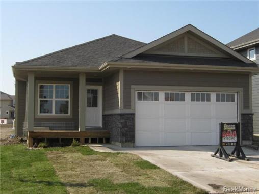 Main Photo: 103 Pritchard Crescent in Saskatoon: Rosewood Single Family Dwelling for sale (Saskatoon Area 01)  : MLS®# 478496