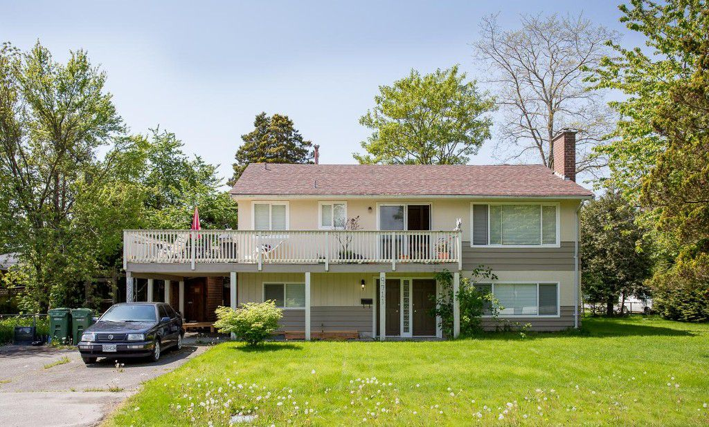 Main Photo: 9711 STILMOND Road in Richmond: Seafair House for sale : MLS®# V1063920