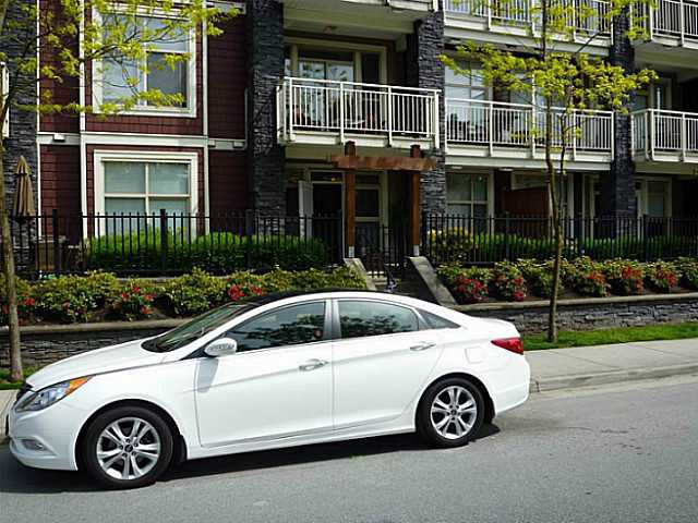 """Main Photo: 106 2477 KELLY Avenue in Port Coquitlam: Central Pt Coquitlam Condo for sale in """"SOUTH VERDE"""" : MLS®# V1066084"""