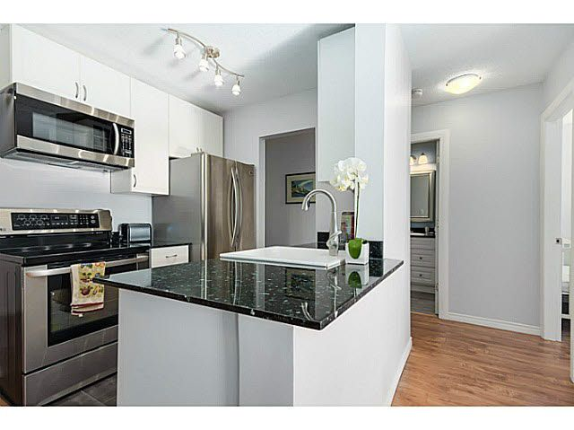 "Main Photo: 308 170 E 3RD Street in North Vancouver: Lower Lonsdale Condo for sale in ""Bristol Court"" : MLS®# V1087958"