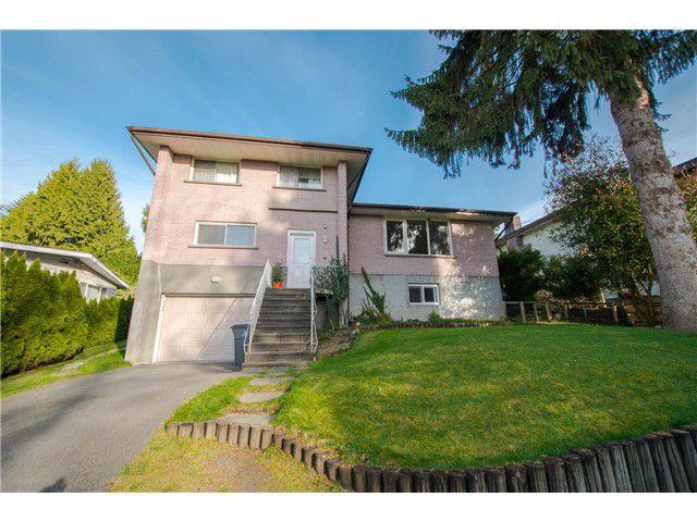 Main Photo: 10504 125TH Street in Surrey: Cedar Hills House for sale (North Surrey)  : MLS®# F1434537