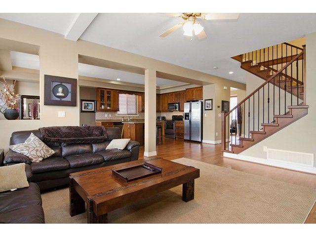 "Main Photo: 10337 244TH Street in Maple Ridge: Albion House for sale in ""CALEDON LANDING"" : MLS®# V1111614"