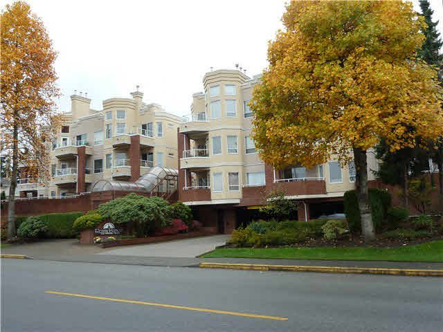 """Main Photo: 224 7251 MINORU Boulevard in Richmond: Brighouse South Condo for sale in """"The Renaissance"""" : MLS®# V1118266"""