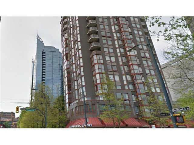 "Main Photo: 401 811 HELMCKEN Street in Vancouver: Downtown VW Condo for sale in ""IMPERIAL TOWERS"" (Vancouver West)  : MLS®# V1141901"