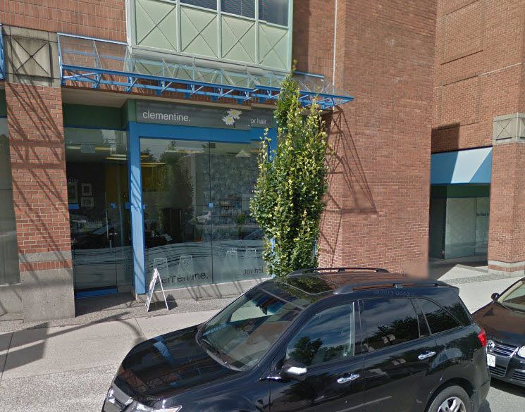 Main Photo: 3015 CAMBIE Street in Vancouver: Fairview VW Commercial for sale (Vancouver West)  : MLS®# C8002196