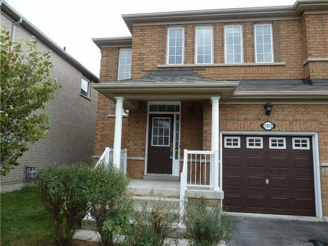 Main Photo: 3402 Covent Crest in Mississauga: Churchill Meadows House (2-Storey) for sale : MLS®# W3369741