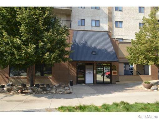Main Photo: 803 611 University Drive in Saskatoon: Nutana Complex for sale (Saskatoon Area 02)  : MLS®# 585796
