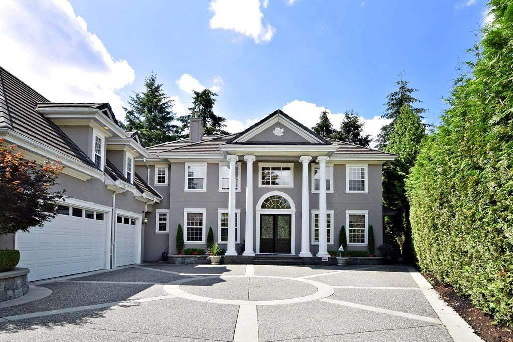 "Main Photo: 752 CAPITAL Court in Port Coquitlam: Citadel PQ House for sale in ""CAPITAL COURT"" : MLS®# R2113283"