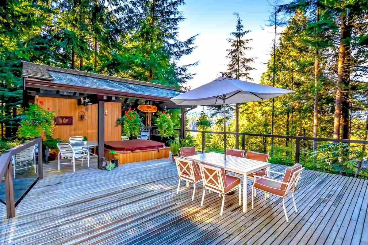 "Main Photo: 3307 MAIN Avenue: Belcarra House for sale in ""BELCARRA"" (Port Moody)  : MLS®# R2157671"