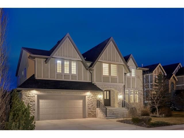 Main Photo: 394 DISCOVERY RIDGE Boulevard SW in Calgary: Discovery Ridge House for sale : MLS®# C4111009