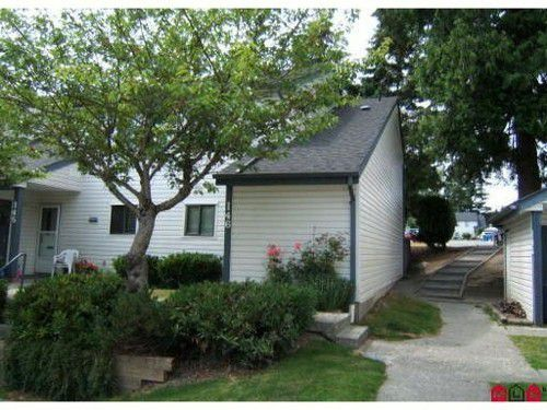 Main Photo: 146 13762 67TH Ave in Surrey: Home for sale : MLS®# F1026673