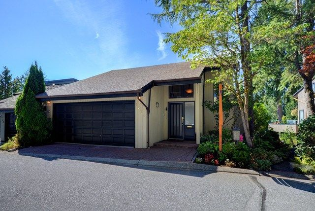 """Main Photo: 5625 EAGLE Court in North Vancouver: Grouse Woods House 1/2 Duplex for sale in """"GROUSE WOODS"""" : MLS®# R2204369"""