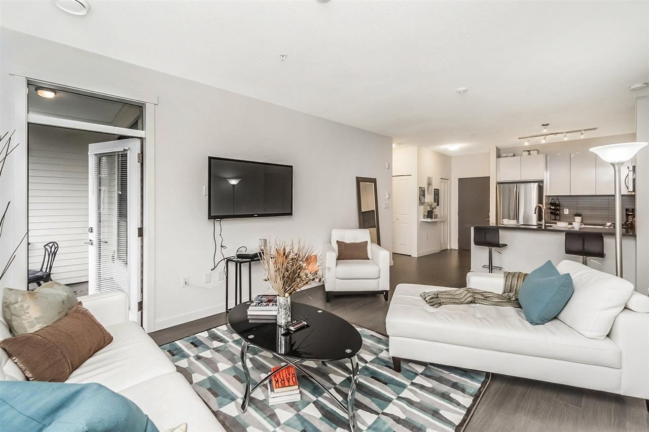 """Main Photo: 201 15168 33 Avenue in Surrey: Morgan Creek Condo for sale in """"Elgin House"""" (South Surrey White Rock)  : MLS®# R2244954"""