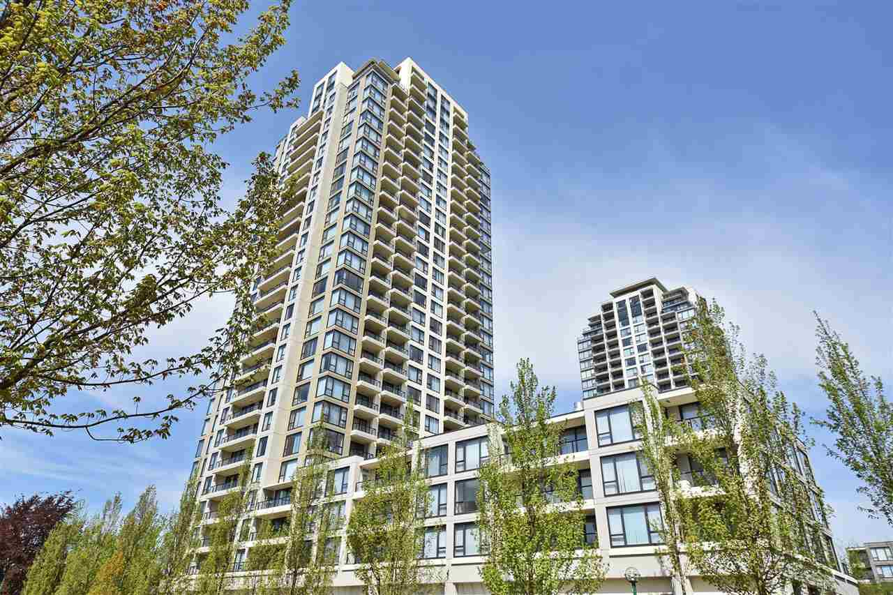 "Main Photo: 802 7088 SALISBURY Avenue in Burnaby: Highgate Condo for sale in ""The West By BOSA"" (Burnaby South)  : MLS®# R2265226"