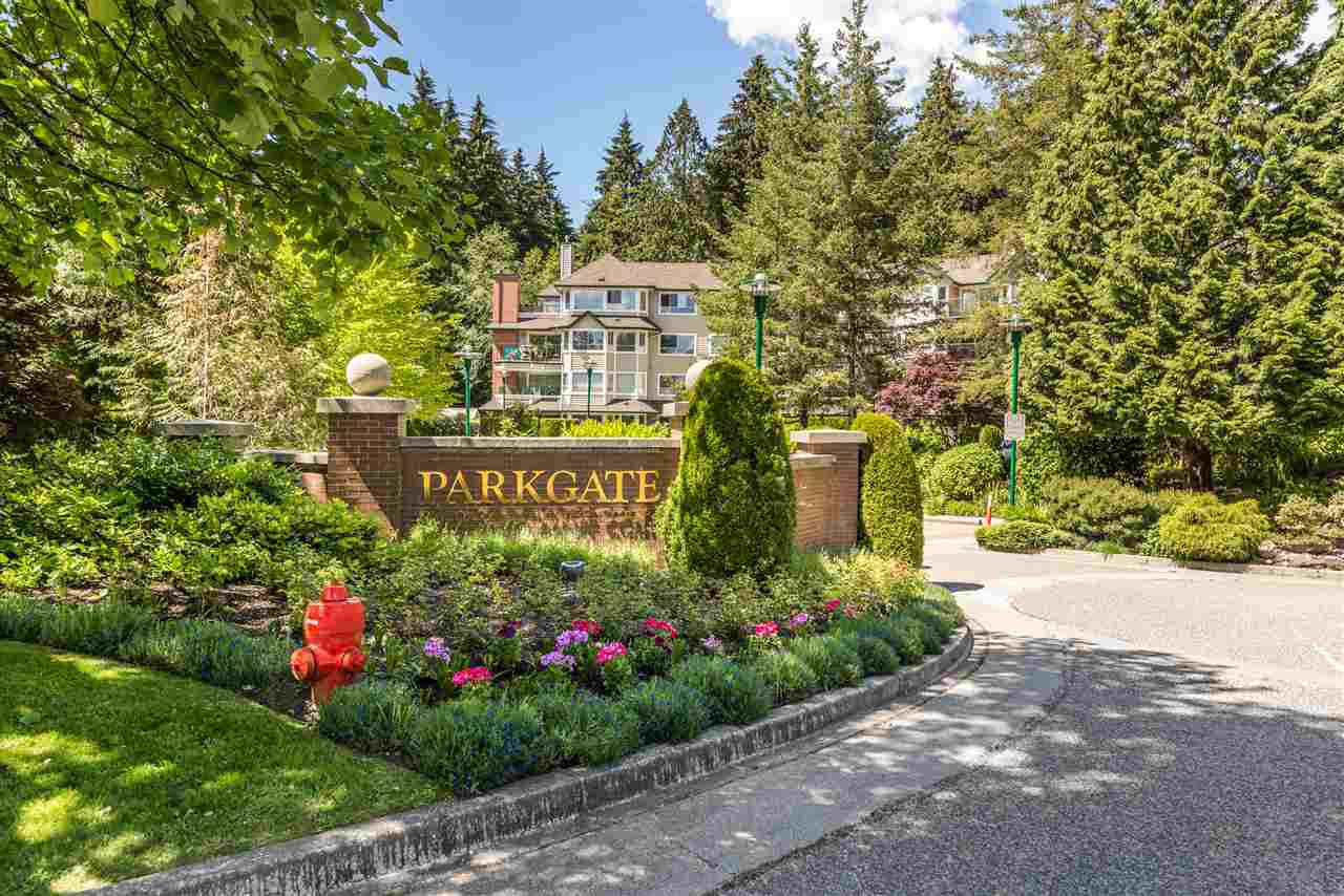 "Main Photo: 208 3680 BANFF Court in North Vancouver: Northlands Condo for sale in ""Parkgate Manor"" : MLS®# R2310308"