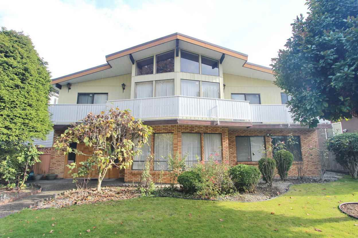 Main Photo: 6206 BUTLER Street in Vancouver: Killarney VE House for sale (Vancouver East)  : MLS®# R2318421