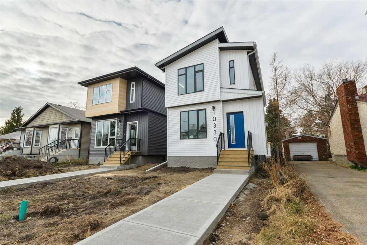 Main Photo: 10330 160 Street in Edmonton: Zone 21 House for sale : MLS®# E4134566