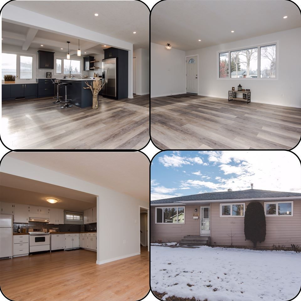Main Photo: 6219 152A Avenue in Edmonton: Zone 02 House for sale : MLS®# E4136404