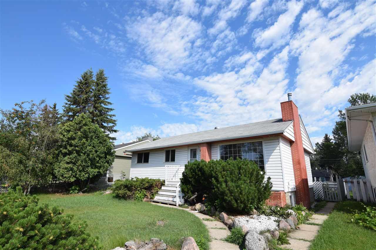 Main Photo: 13932 118 Avenue in Edmonton: Zone 04 House for sale : MLS®# E4144529