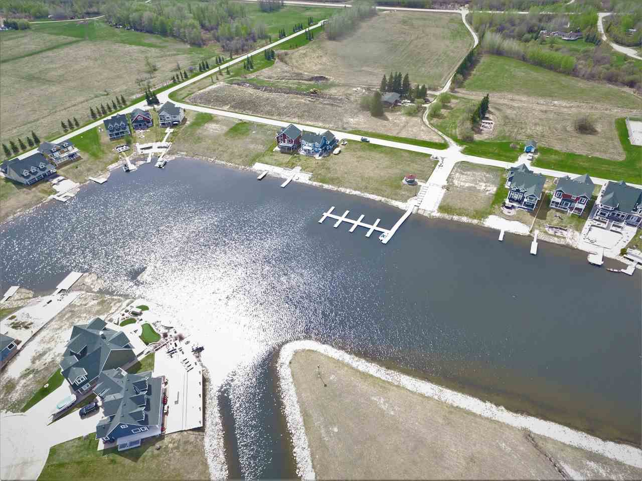 Main Photo: #35 Sunset Harbour: Rural Wetaskiwin County Rural Land/Vacant Lot for sale : MLS®# E4146322