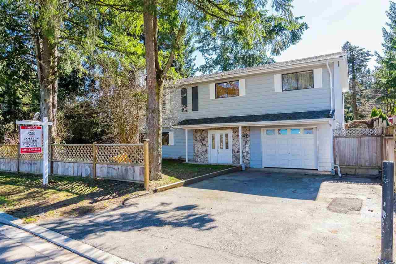 Main Photo: 20794 48 Avenue in Langley: Langley City House for sale : MLS®# R2350433