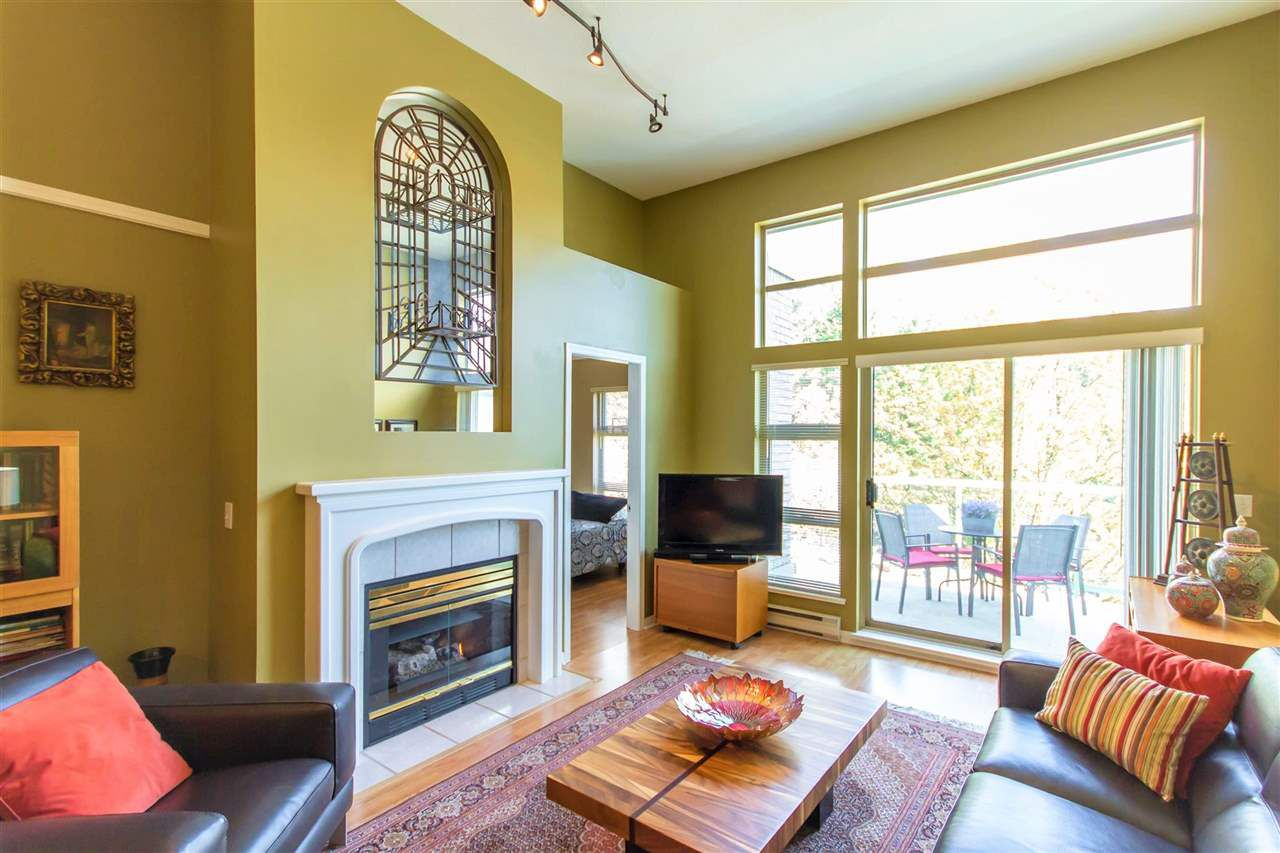 """Main Photo: 605 301 MAUDE Road in Port Moody: North Shore Pt Moody Condo for sale in """"HERITAGE GRAND"""" : MLS®# R2362524"""