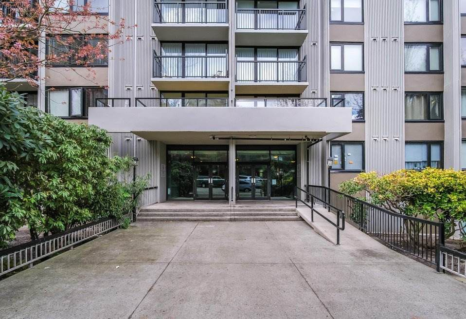"""Main Photo: 301 1330 HARWOOD Street in Vancouver: West End VW Condo for sale in """"WESTSEA TOWER"""" (Vancouver West)  : MLS®# R2369175"""