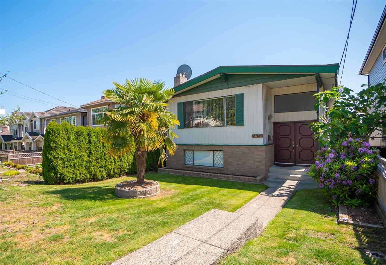 Main Photo: 5650 NEVILLE Street in Burnaby: South Slope House for sale (Burnaby South)  : MLS®# R2376945