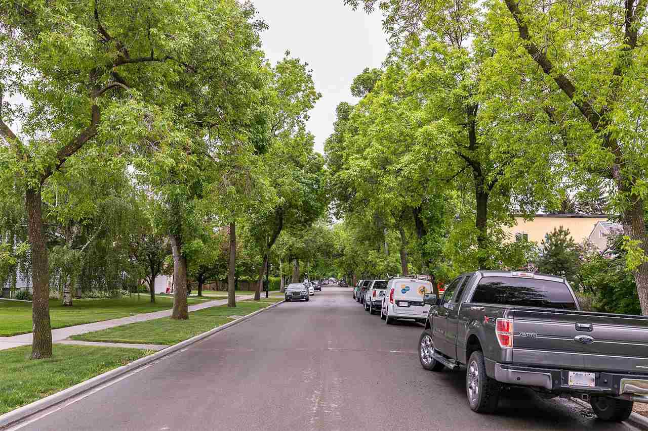 Main Photo: # 104 11040 129 Street in Edmonton: Zone 07 Condo for sale : MLS®# E4160869