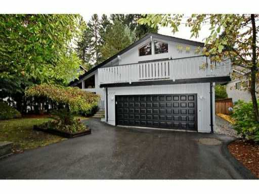 Main Photo: 2310 KING ALBERT Avenue in Coquitlam: Central Coquitlam House for sale : MLS®# V978188