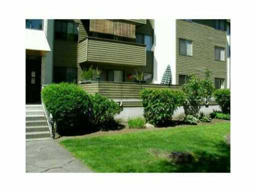 """Main Photo: 24 2444 WILSON Avenue in Port Coquitlam: Central Pt Coquitlam Condo for sale in """"ORCHARD VALLEY"""" : MLS®# V1043212"""
