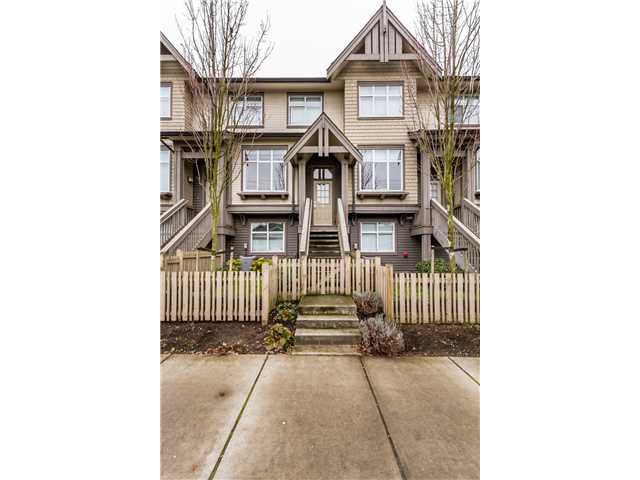 Main Photo 79 9800 ODLIN Road In Richmond West Cambie Townhouse For Sale Banner
