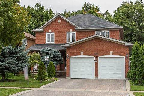 Main Photo: 293 Worth Blvd. Vaughan House For Sale Marie Commisso Vaughan Real Estate