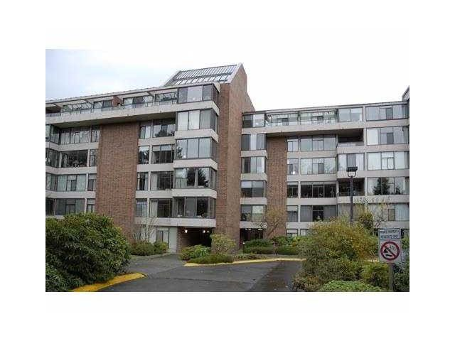 "Main Photo: 112 4101 YEW Street in Vancouver: Quilchena Condo for sale in ""ARBUTUS VILLAGE"" (Vancouver West)  : MLS®# V1118853"