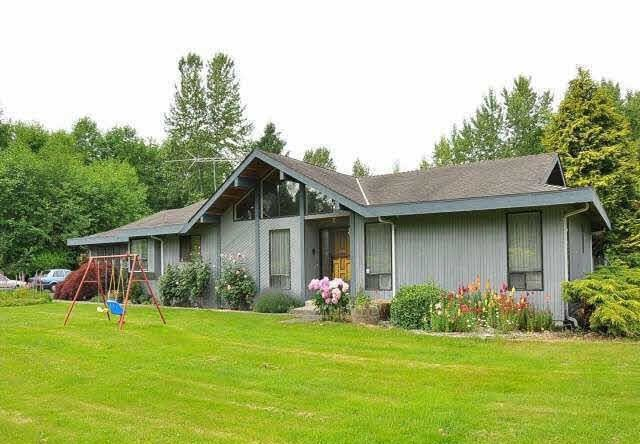 Main Photo: 17795 93A Avenue in Surrey: Port Kells House for sale (North Surrey)  : MLS®# R2060667