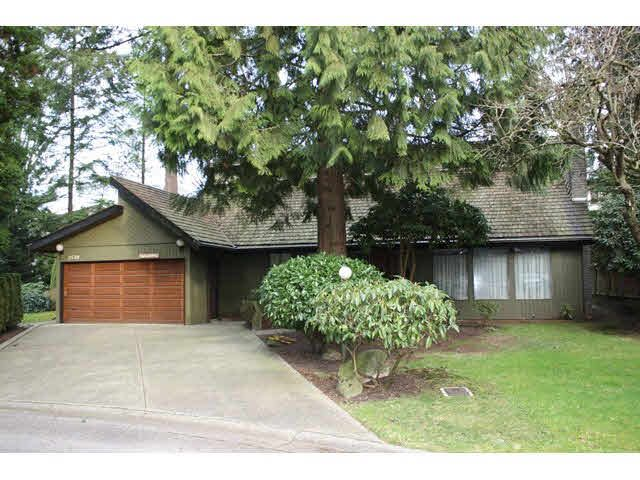 Main Photo: 2510 HYATT PLACE in : Central Abbotsford House for sale : MLS®# F1432814