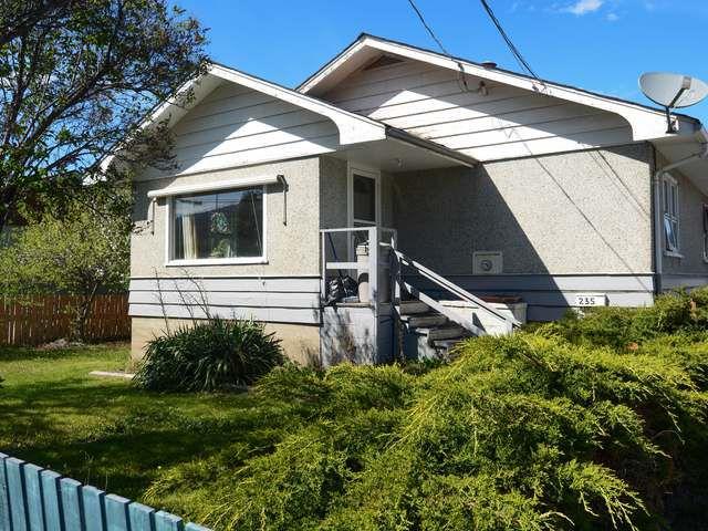 Main Photo: 235 BEACH Avenue in : North Kamloops House for sale (Kamloops)  : MLS®# 139998