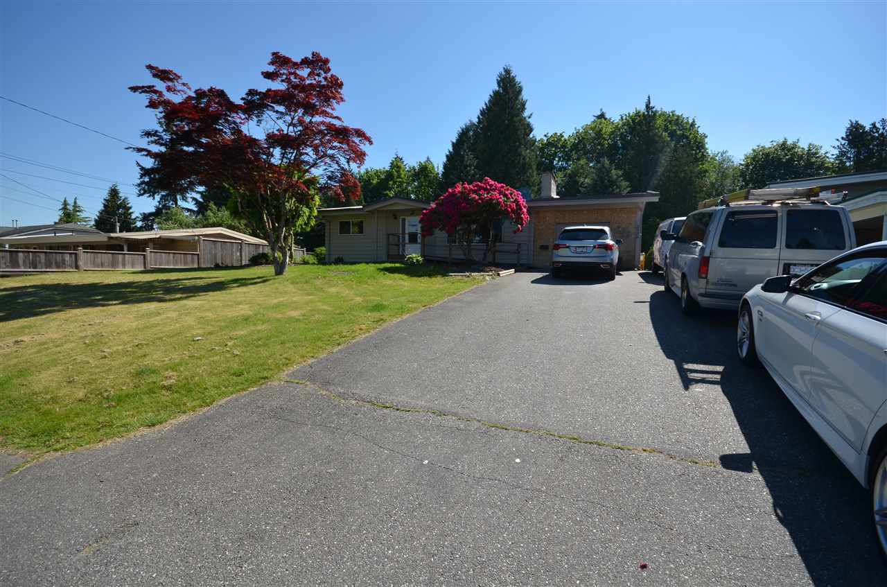Main Photo: 2926 BABICH Street in Abbotsford: Central Abbotsford House for sale : MLS®# R2169627