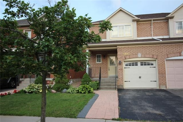 Main Photo: 3880 Manatee Way in Mississauga: Churchill Meadows House (2-Storey) for lease : MLS®# W3890144