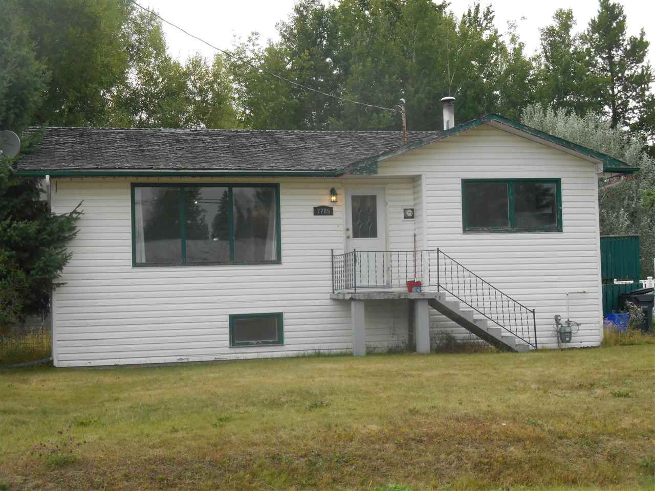 """Main Photo: 7785 DOW Road in Prince George: Parkridge House for sale in """"PARKRDIGE"""" (PG City South (Zone 74))  : MLS®# R2199713"""